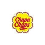 A logo for Chupa Chups