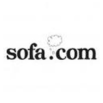 A logo for the Sofa.com company