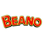 The Beano logo